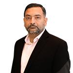 Mustafa Peshawarwala