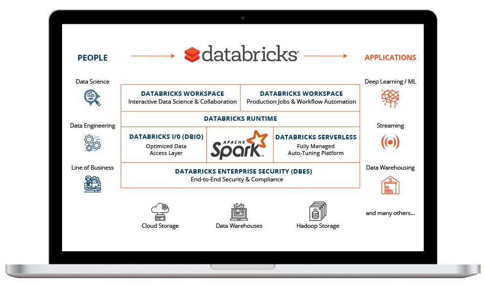 Databricks User