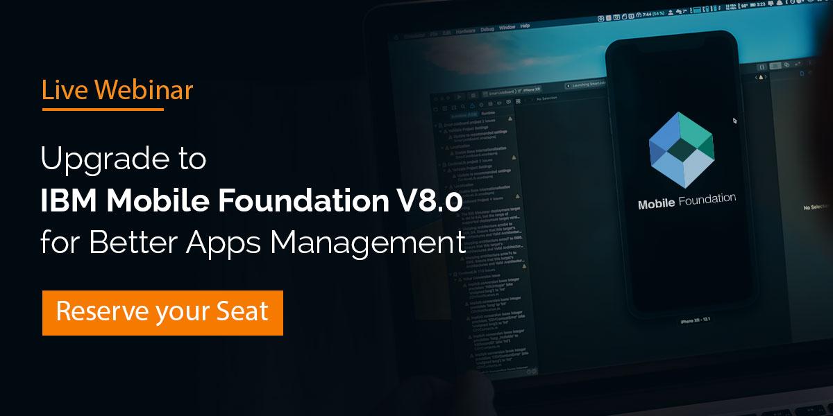 Mobile Foundation