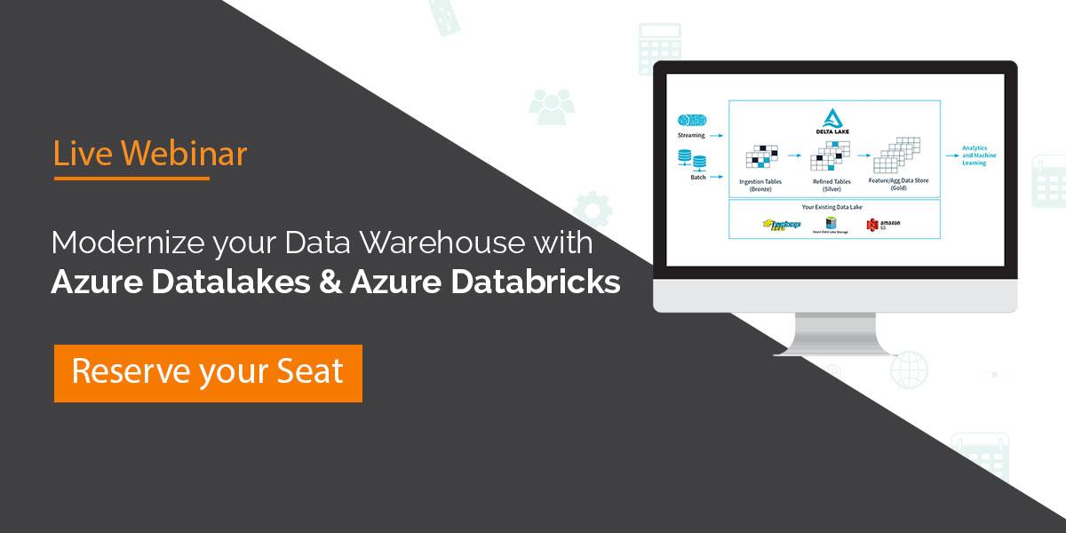 Azure Datalakes & Databricks