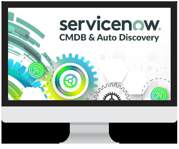 ServiceNow CMDB