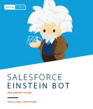 Salesforce Einstein Bot