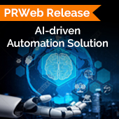 PRWeb Launches AI-Driven Automation Solution