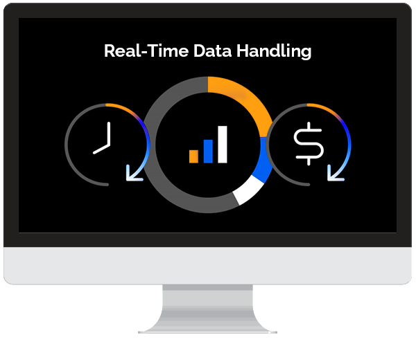 Real-Time Data Handling in Mobile Apps