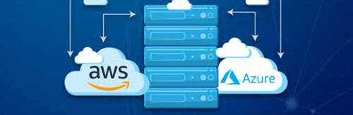 Data-backed Analysis between AWS & Azure