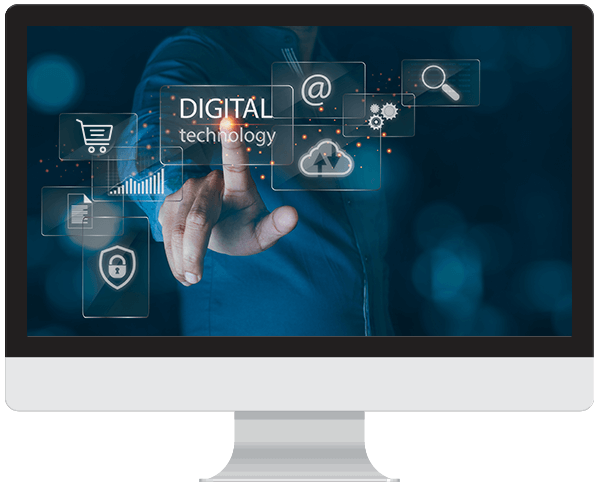 Digital with SAP Commerce Cloud