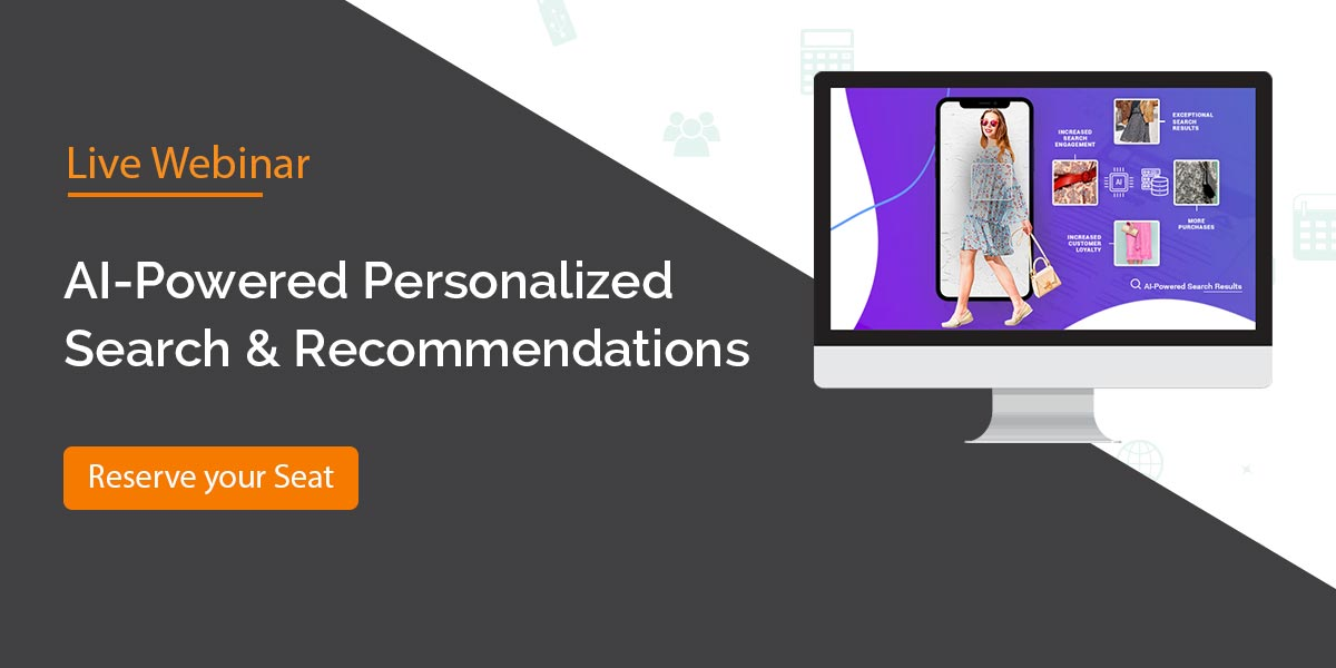 AI-Powered Personalized Search & Recommendations