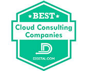 Best Cloud Consulting 2021