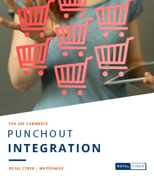 punchout integration for sap