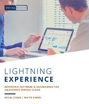 SFCC Lightning Experience
