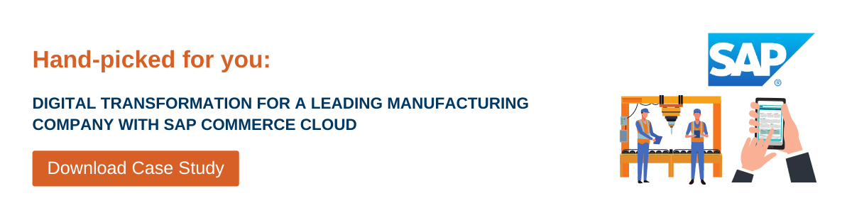 sap commerce cloud cs1