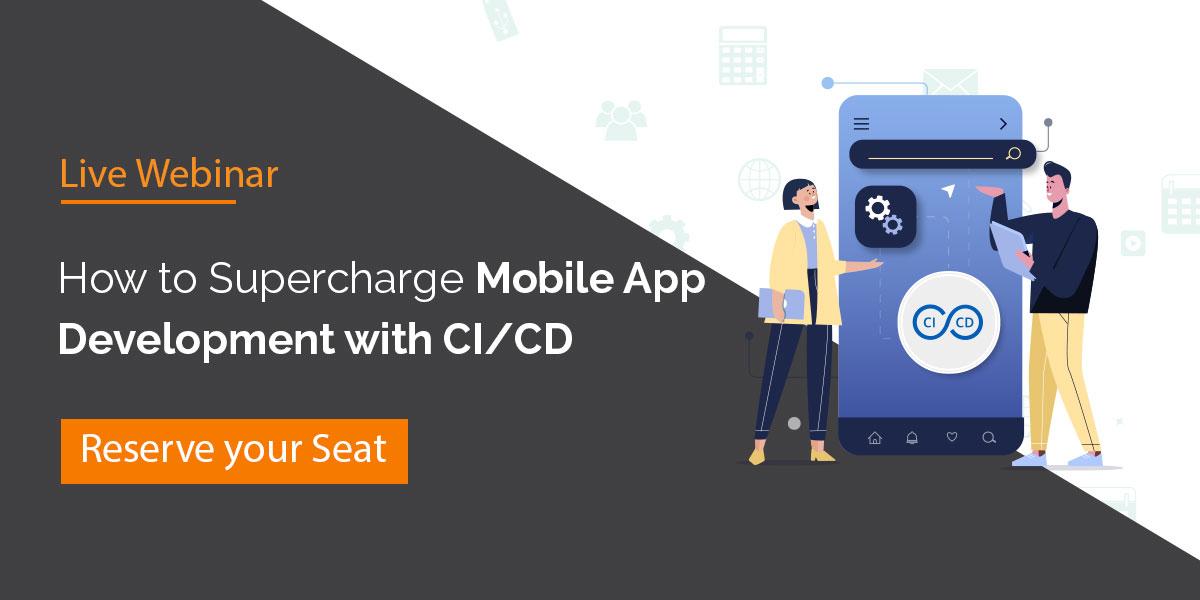 App Development with CI/CD