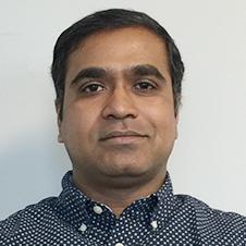 Syed Basheer