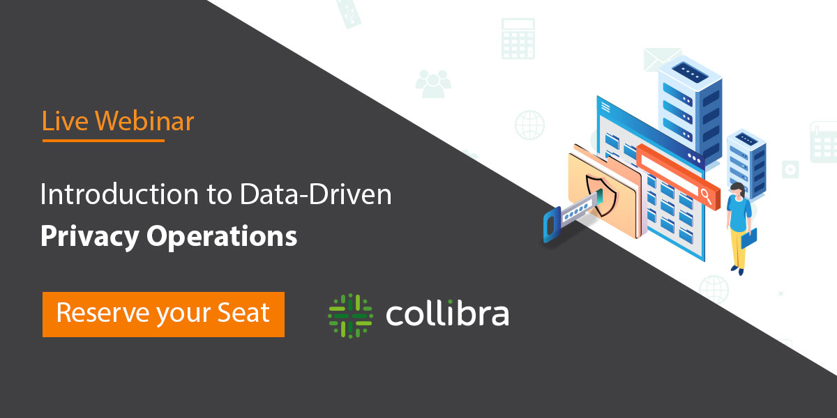 Introduction to data driven privacy operations