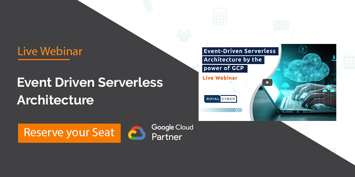 Event-Driven Serverless Architecture