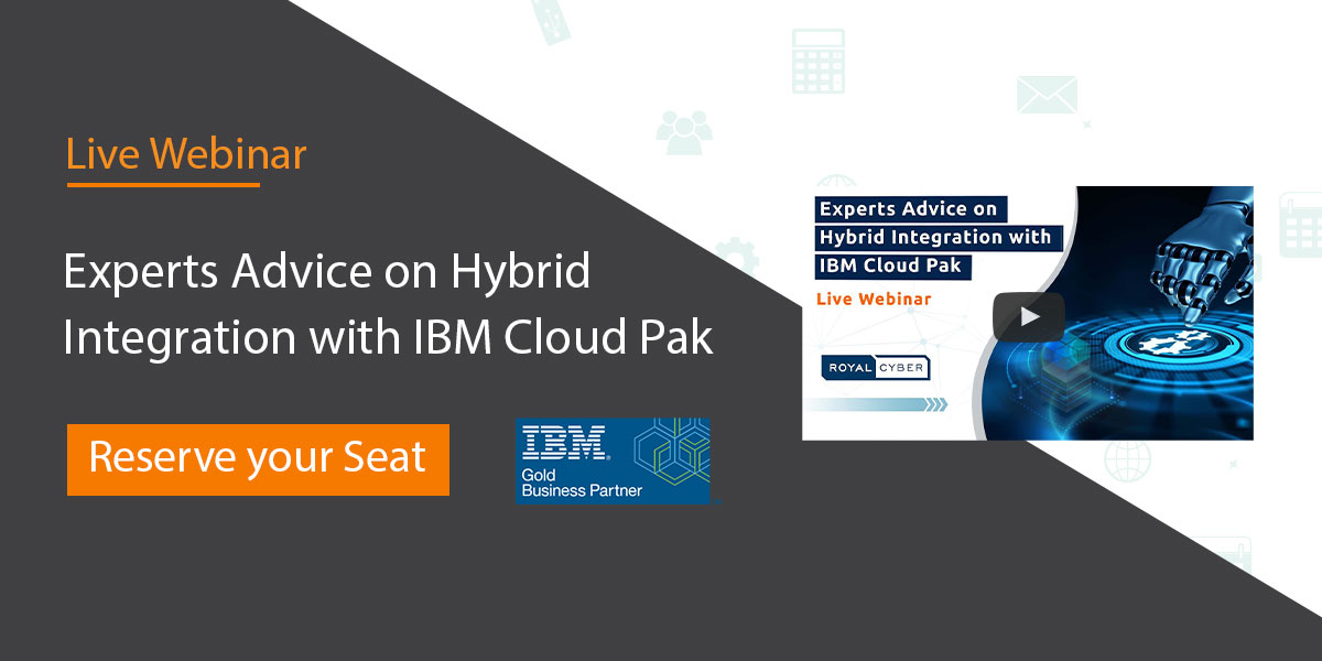 Experts Advice on Hybrid Integration with IBM Cloud Pak