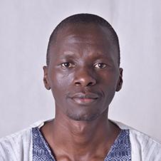 Kevin Abongo