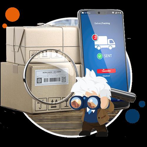Order Tracking Salesforce Einstein