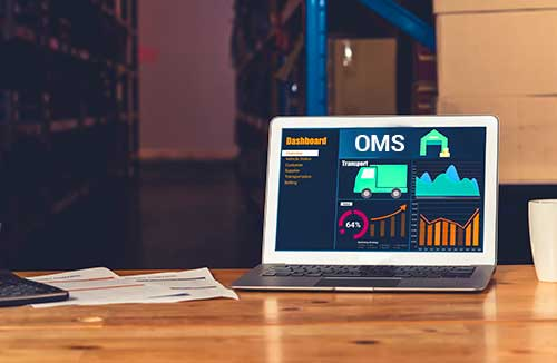 OMS Supply Chain