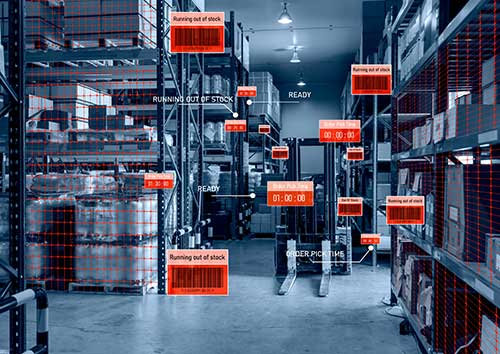 Improving Efficiency Automation